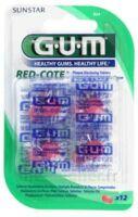 Gum Revelateur Red - Cote, Bt 12 à QUINCY-SOUS-SÉNART
