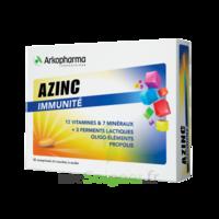 Azinc Immunité Tri Couches Comprimés B/30 à QUINCY-SOUS-SÉNART