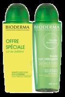 Node Shampooing Fluide Usage Fréquent 2fl/400ml à QUINCY-SOUS-SÉNART