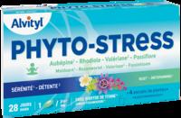 Govital Phyto-stress 28 Gélules à QUINCY-SOUS-SÉNART