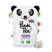 Panda Tea Immunitea 28 Sachets à QUINCY-SOUS-SÉNART