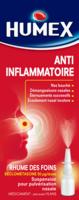 Humex Rhume Des Foins Beclometasone Dipropionate 50 µg/dose Suspension Pour Pulvérisation Nasal à QUINCY-SOUS-SÉNART