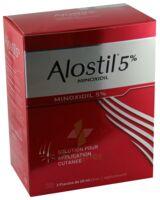 Alostil 5 Pour Cent, Solution Pour Application Cutanée à QUINCY-SOUS-SÉNART