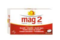 Mag 2 100 Mg Comprimés B/60 à QUINCY-SOUS-SÉNART