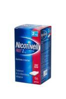 Nicotinell Menthe Fraicheur 2 Mg Sans Sucre, Gomme à Mâcher Médicamenteuse 8plq/12 (96) à QUINCY-SOUS-SÉNART