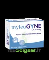 Myleugyne L.p. 150 Mg, Ovule à Libération Prolongée Plq/1 à QUINCY-SOUS-SÉNART