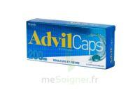 Advilcaps 200 Mg Caps Molle Plq/16 à QUINCY-SOUS-SÉNART