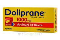 Doliprane 1000 Mg Gélules Plq/8 à QUINCY-SOUS-SÉNART