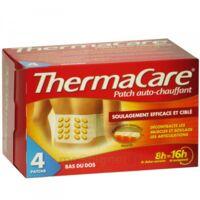 Thermacare, Pack 4 à QUINCY-SOUS-SÉNART