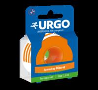 Urgoplastic Film Transparent 2,5cmx5m à QUINCY-SOUS-SÉNART