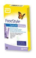 Freestyle Optium Beta-cetones électrodes B/10 à QUINCY-SOUS-SÉNART