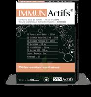 Synactifs Immunactifs Gélules B/30 à QUINCY-SOUS-SÉNART