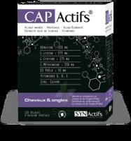 Synactifs Capactifs Gélules B/120 à QUINCY-SOUS-SÉNART