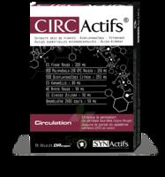 Synactifs Circatifs Gélules B/30 à QUINCY-SOUS-SÉNART