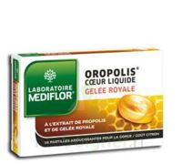 Oropolis Coeur Liquide Gelée Royale à QUINCY-SOUS-SÉNART