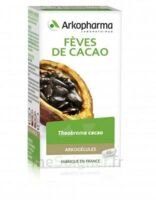 Arkogélules Cacao Gélules Fl/45 à QUINCY-SOUS-SÉNART