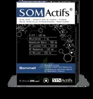 Synactifs Somactifs Gélules B/30 à QUINCY-SOUS-SÉNART