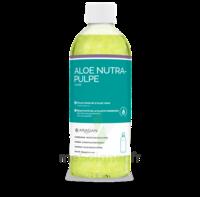 Aragan Aloé Nutra-pulpe Boisson Concentration X 2 Fl/500ml à QUINCY-SOUS-SÉNART