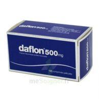 Daflon 500 Mg Cpr Pell Plq/120 à QUINCY-SOUS-SÉNART