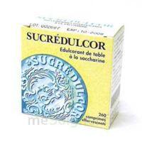 Pierre Fabre Health Care Sucredulcor Effervescent Boîtes De 600 Comprimés à QUINCY-SOUS-SÉNART