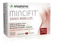 Mincifit Zones Rebelles Caps B/60 à QUINCY-SOUS-SÉNART