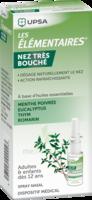 Les Elementaires Solution Nasale Nez Très Bouché 15ml à QUINCY-SOUS-SÉNART