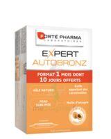 Forte Pharma Expert Autobronz Ampoules à QUINCY-SOUS-SÉNART