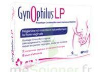Gynophilus Lp Comprimes Vaginaux, Bt 2 à QUINCY-SOUS-SÉNART