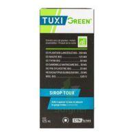 Synactifs Tuxigreen Bio Sirop Fl/125ml à QUINCY-SOUS-SÉNART