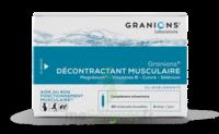 Granions Décontractant Musculaire Solution Buvable 2b/30 Ampoules/2ml à QUINCY-SOUS-SÉNART