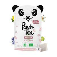Panda Tea Namaste 28 Sachets à QUINCY-SOUS-SÉNART