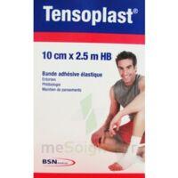 Tensoplast Hb Bande Adhésive élastique 8cmx2,5m à QUINCY-SOUS-SÉNART