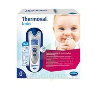 Thermoval Baby Thermomètre électronique Sans Contact à QUINCY-SOUS-SÉNART