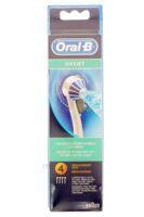 Canule De Rechange Oral-b Oxyjet X 4 à QUINCY-SOUS-SÉNART