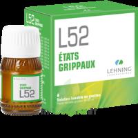 Lehning L52 Solution Buvable En Gouttes Fl/30ml à QUINCY-SOUS-SÉNART