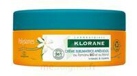 Klorane Solaire Crème Sublimatrice Après Soleil 200ml à QUINCY-SOUS-SÉNART