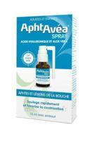 Aphtavea Spray Flacon 15 Ml à QUINCY-SOUS-SÉNART