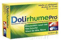 Dolirhumepro Cpr Plq/16 à QUINCY-SOUS-SÉNART