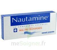 Nautamine, Comprimé Sécable à QUINCY-SOUS-SÉNART
