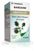 Arkogelules Bardane Gélules Fl/150 à QUINCY-SOUS-SÉNART