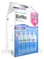 Renu Mps Pack Observance 4x360 Ml à QUINCY-SOUS-SÉNART