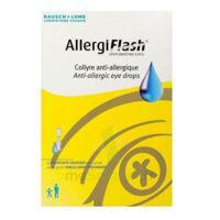 Allergiflash 0,05 %, Collyre En Solution En Récipient Unidose à QUINCY-SOUS-SÉNART