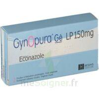 Gynopura L.p. 150 Mg, Ovule à Libération Prolongée Plq/2 à QUINCY-SOUS-SÉNART