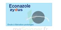 Econazole Zydus L.p. 150 Mg, Ovule à Libération Prolongée à QUINCY-SOUS-SÉNART