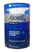 Alostil 5 %, Mousse Pour Application Cutanée En Flacon Pressurisé à QUINCY-SOUS-SÉNART