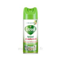 Citrosil Spray Désinfectant Maison Agrumes Fl/300ml à QUINCY-SOUS-SÉNART
