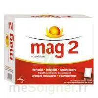 Mag 2, Poudre Pour Solution Buvable En Sachet à QUINCY-SOUS-SÉNART