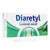 Diaretyl 2 Mg, Gélule à QUINCY-SOUS-SÉNART