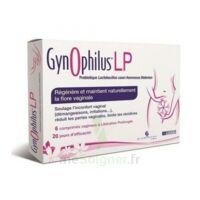 Gynophilus Lp Comprimés Vaginaux B/6 à QUINCY-SOUS-SÉNART