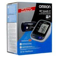 Tensiomètre Omron M7 Intelli It Connecté Bluetooth   à QUINCY-SOUS-SÉNART